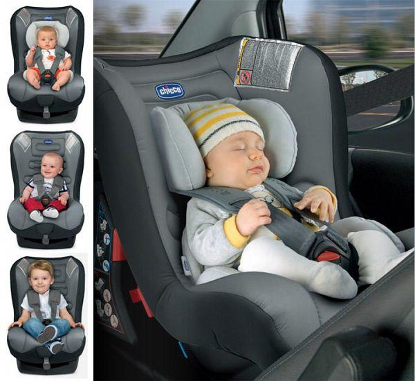 Можно ли сажать детей в автолюльку с рождения 9