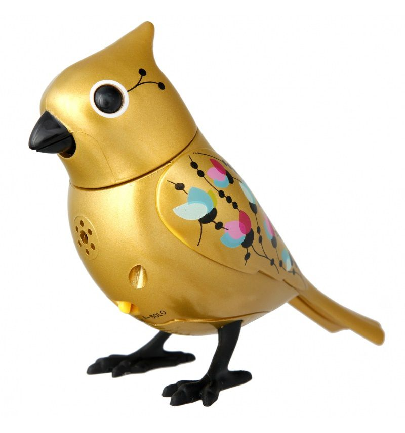 картинки игрушечных птиц чихуахуа