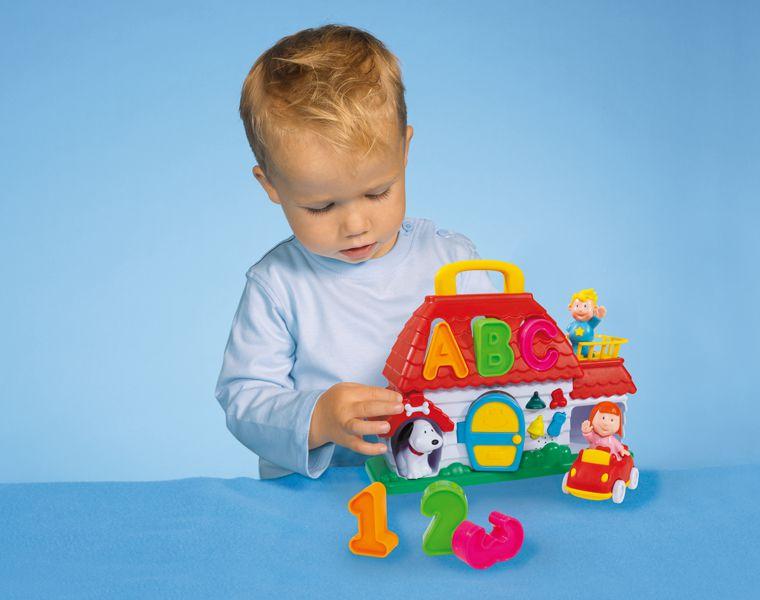 Игрушки для детей картинки 5 лет