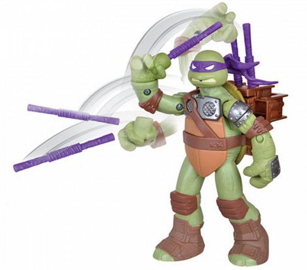 Teenage Mutant Ninja Turtles Franchise  TV Tropes
