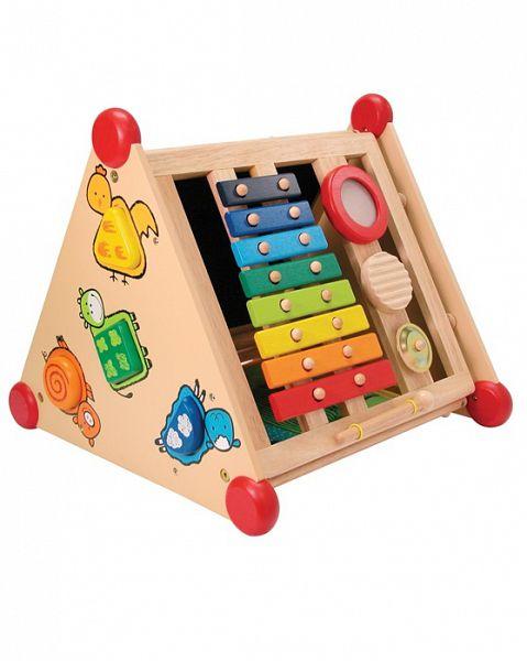 Деревянный подарок для детей 553