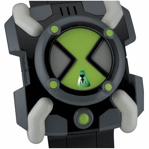 Ben 10 toy watch eBay