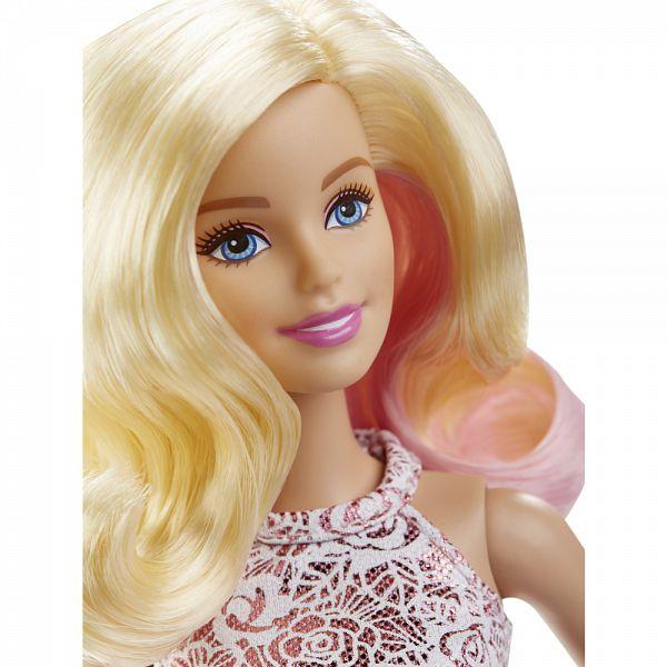 barbie essay