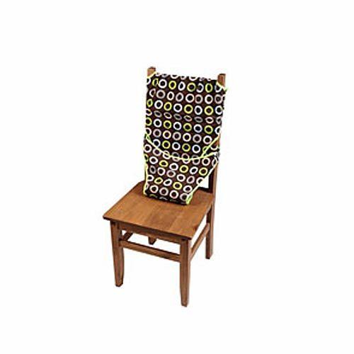 Мягкий стульчик своими руками