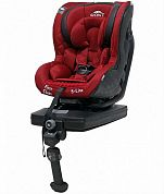 Автокресло Rant First Class isofix red