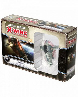Игра Star Wars X-Wing РАБ-1 Hobby World