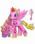 Пони модница Каденс My Little Pony Hasbro (Хасбро)