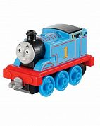 Базовый паровозик Голубой Thomas and Friends Mattel (Маттел)