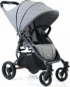 Прогулочная коляска Valco Baby Snap 4 Tailormade grey marle